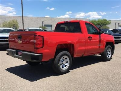 2018 Silverado 1500 Regular Cab 4x2,  Pickup #JZ376617 - photo 2
