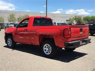 2018 Silverado 1500 Regular Cab 4x2,  Pickup #JZ376617 - photo 3
