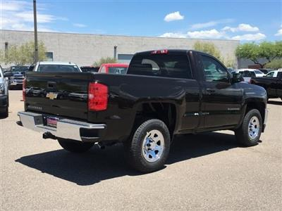 2018 Silverado 1500 Regular Cab 4x2,  Pickup #JZ377001 - photo 2