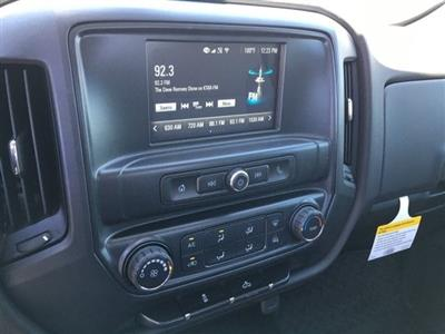 2018 Silverado 1500 Regular Cab 4x2,  Pickup #JZ377001 - photo 7