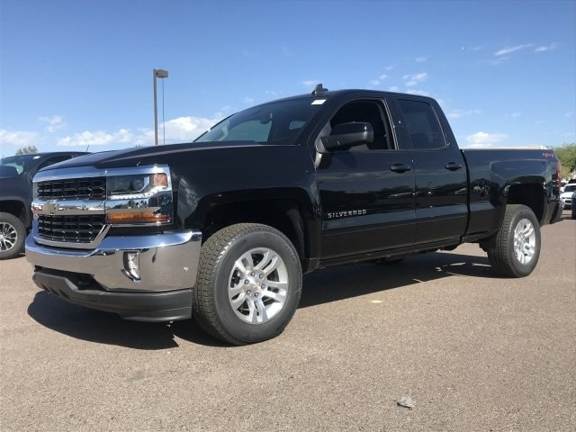 2019 Silverado 1500 Double Cab 4x4,  Pickup #K1115204 - photo 3