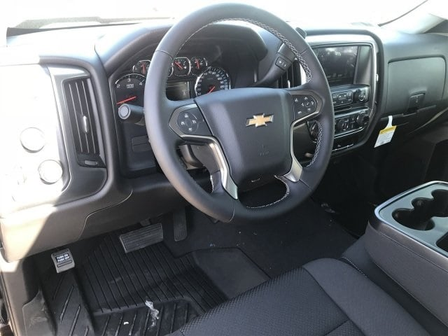 2019 Silverado 1500 Double Cab 4x4,  Pickup #K1115204 - photo 6