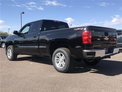 2019 Silverado 1500 Double Cab 4x4,  Pickup #K1115204 - photo 4