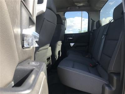 2019 Silverado 1500 Double Cab 4x4,  Pickup #K1115204 - photo 5
