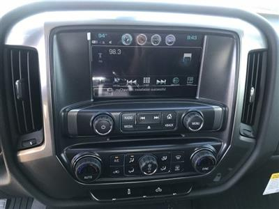 2019 Silverado 1500 Double Cab 4x4,  Pickup #K1115204 - photo 8