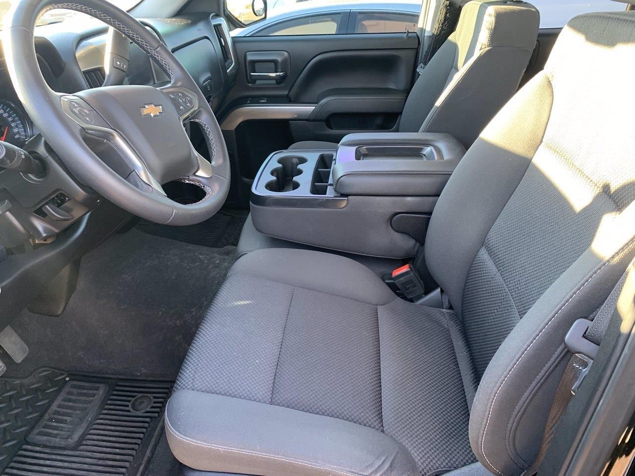 2019 Silverado 1500 Double Cab 4x2,  Pickup #K1115637 - photo 8