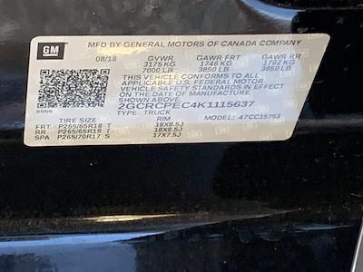 2019 Silverado 1500 Double Cab 4x2,  Pickup #K1115637 - photo 9