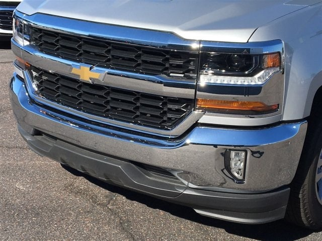 2019 Silverado 1500 Double Cab 4x2,  Pickup #K1116023 - photo 5