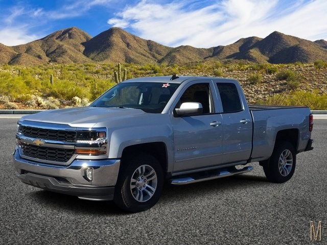 2019 Silverado 1500 Double Cab 4x2,  Pickup #K1116023 - photo 1