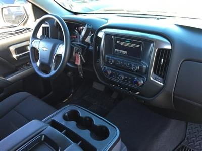 2019 Silverado 1500 Double Cab 4x2,  Pickup #K1116023 - photo 11