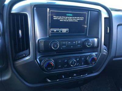 2019 Silverado 1500 Double Cab 4x2,  Pickup #K1116023 - photo 17