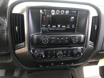 2019 Silverado 1500 Double Cab 4x4,  Pickup #K1116273 - photo 7