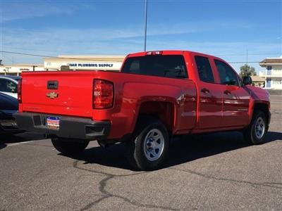 2019 Silverado 1500 Double Cab 4x2,  Pickup #K1116724 - photo 2