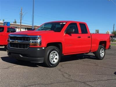 2019 Silverado 1500 Double Cab 4x2,  Pickup #K1116724 - photo 4