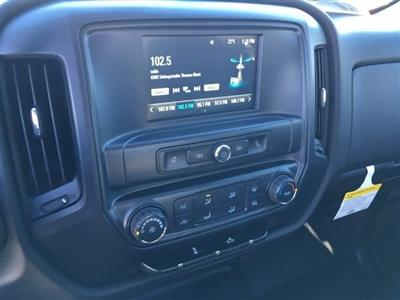 2019 Silverado 1500 Double Cab 4x2,  Pickup #K1116724 - photo 10