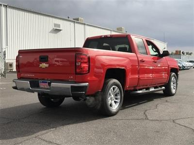2019 Silverado 1500 Double Cab 4x2,  Pickup #K1117287 - photo 3