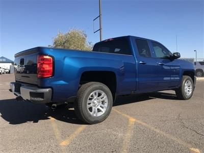 2019 Silverado 1500 Double Cab 4x2,  Pickup #K1117858 - photo 2