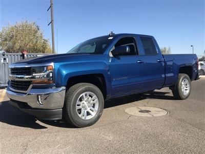 2019 Silverado 1500 Double Cab 4x2,  Pickup #K1117858 - photo 4