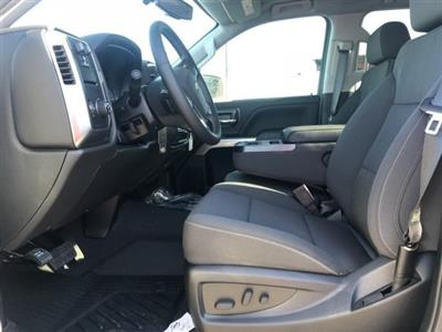 2019 Silverado 1500 Double Cab 4x2,  Pickup #K1117858 - photo 7