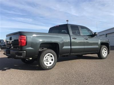 2019 Silverado 1500 Double Cab 4x2,  Pickup #K1119744 - photo 2