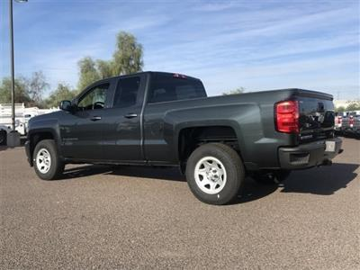 2019 Silverado 1500 Double Cab 4x2,  Pickup #K1119744 - photo 3