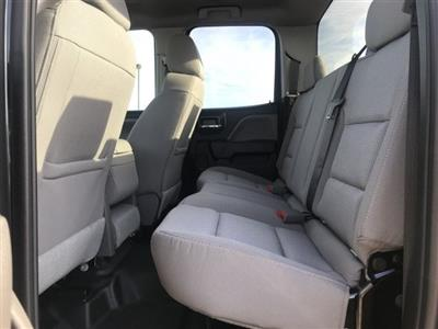 2019 Silverado 1500 Double Cab 4x2,  Pickup #K1119744 - photo 5