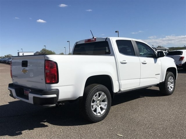 2019 Colorado Crew Cab 4x2,  Pickup #K1124108 - photo 1