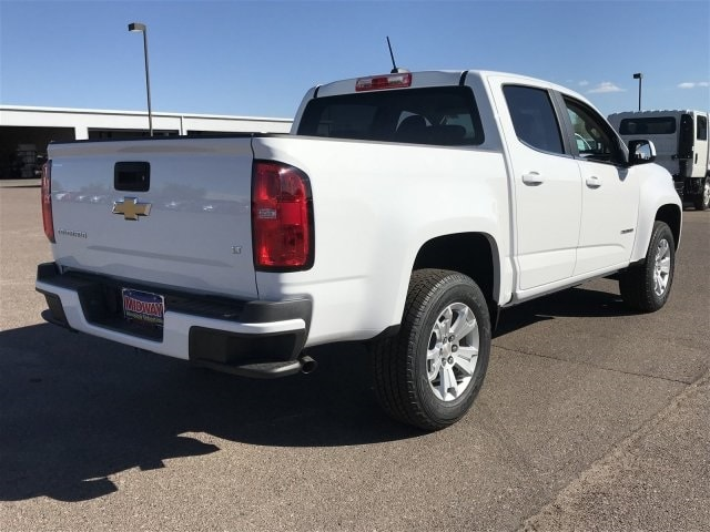 2019 Colorado Crew Cab 4x2,  Pickup #K1125342 - photo 1