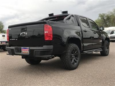 2019 Colorado Crew Cab 4x4,  Pickup #K1125905 - photo 2
