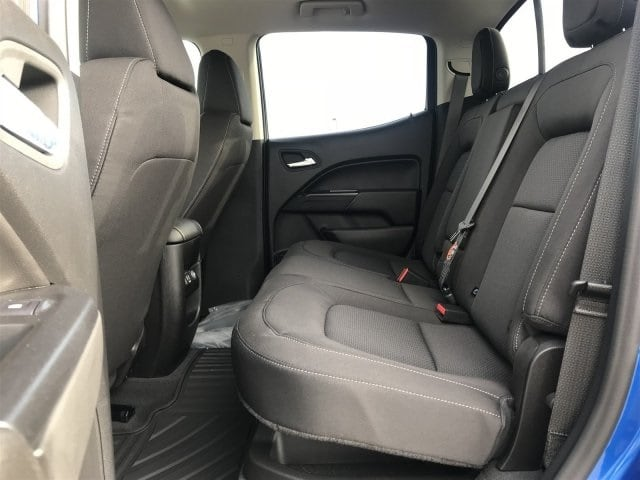 2019 Colorado Crew Cab 4x2,  Pickup #K1129321 - photo 5