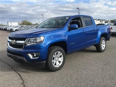 2019 Colorado Crew Cab 4x2,  Pickup #K1129321 - photo 4