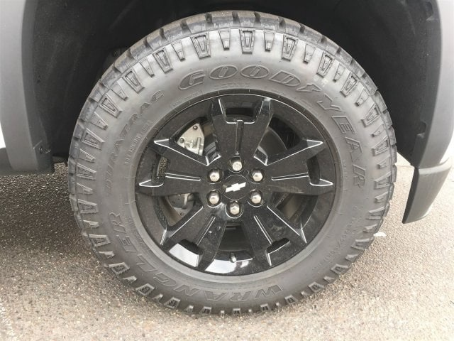 2019 Colorado Crew Cab 4x4,  Pickup #K1146063 - photo 6