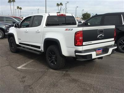 2019 Colorado Crew Cab 4x4,  Pickup #K1146063 - photo 4