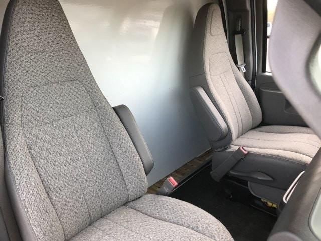 2019 Express 3500 4x2,  Supreme Spartan Service Utility Van #K1162681 - photo 7