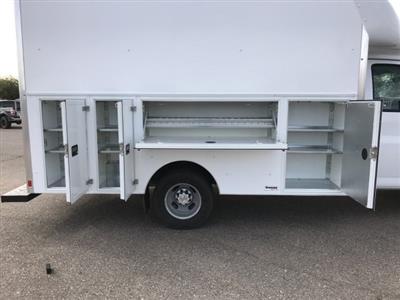 2019 Express 3500 4x2,  Supreme Spartan Service Utility Van #K1162681 - photo 10
