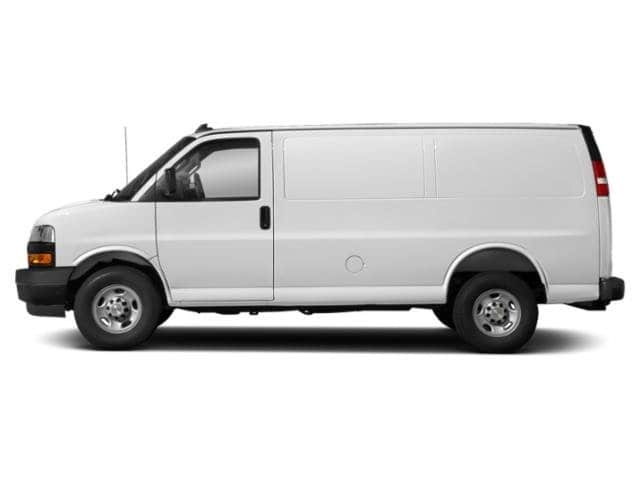 2019 Express 2500 4x2,  Empty Cargo Van #K1189154 - photo 1