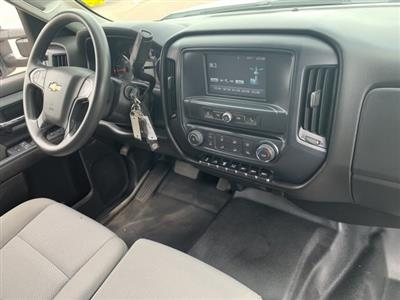 2018 Silverado 3500 Crew Cab DRW 4x2,  Service Body #K1191000A - photo 11