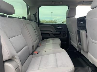 2018 Silverado 3500 Crew Cab DRW 4x2,  Service Body #K1191000A - photo 12
