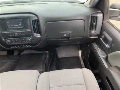 2018 Silverado 3500 Crew Cab DRW 4x2,  Service Body #K1191000A - photo 15