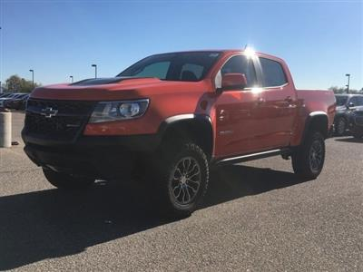 2019 Colorado Crew Cab 4x4,  Pickup #K1195697 - photo 1