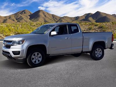 2019 Colorado Extended Cab 4x2,  Pickup #SC139088A - photo 1