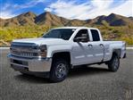 2019 Silverado 2500 Double Cab 4x4,  Pickup #K1201914 - photo 1