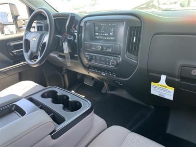 2019 Silverado 2500 Double Cab 4x2, Knapheide Steel Service Body #K1209946 - photo 10