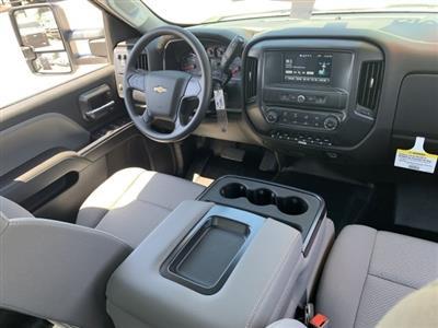 2019 Silverado 2500 Double Cab 4x2, Knapheide Steel Service Body #K1209946 - photo 12