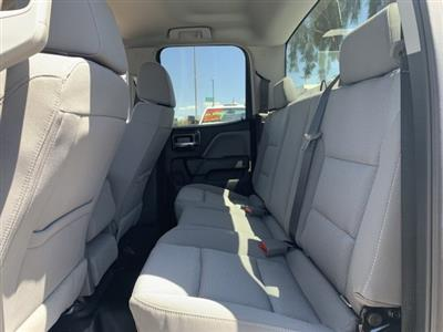 2019 Silverado 2500 Double Cab 4x2, Knapheide Steel Service Body #K1209946 - photo 19