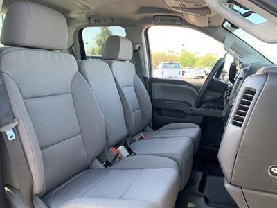 2019 Silverado 2500 Double Cab 4x2,  Harbor TradeMaster Service Body #K1211147 - photo 10