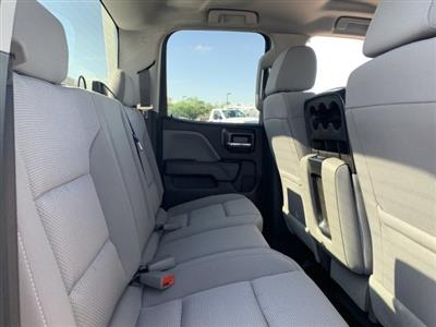 2019 Silverado 2500 Double Cab 4x2,  Harbor TradeMaster Service Body #K1211147 - photo 13