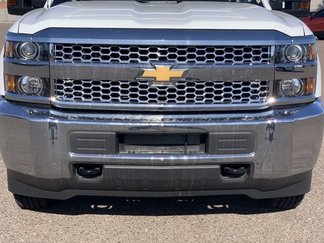 2019 Silverado 2500 Double Cab 4x2, Harbor TradeMaster Service Body #K1216360 - photo 11