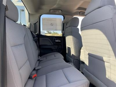 2019 Silverado 2500 Double Cab 4x2, Harbor TradeMaster Service Body #K1216360 - photo 7