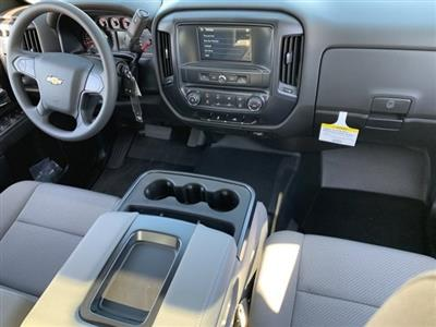 2019 Silverado 2500 Double Cab 4x2, Harbor TradeMaster Service Body #K1216360 - photo 16